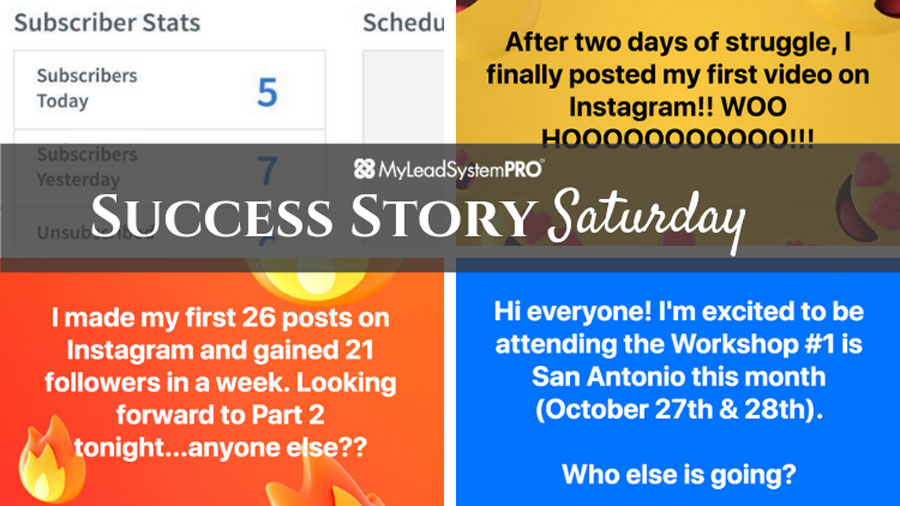 [Success Story Saturday] 1 Post Turns Into 60 Comments and 12 Leads (in Just 25 Hours!)