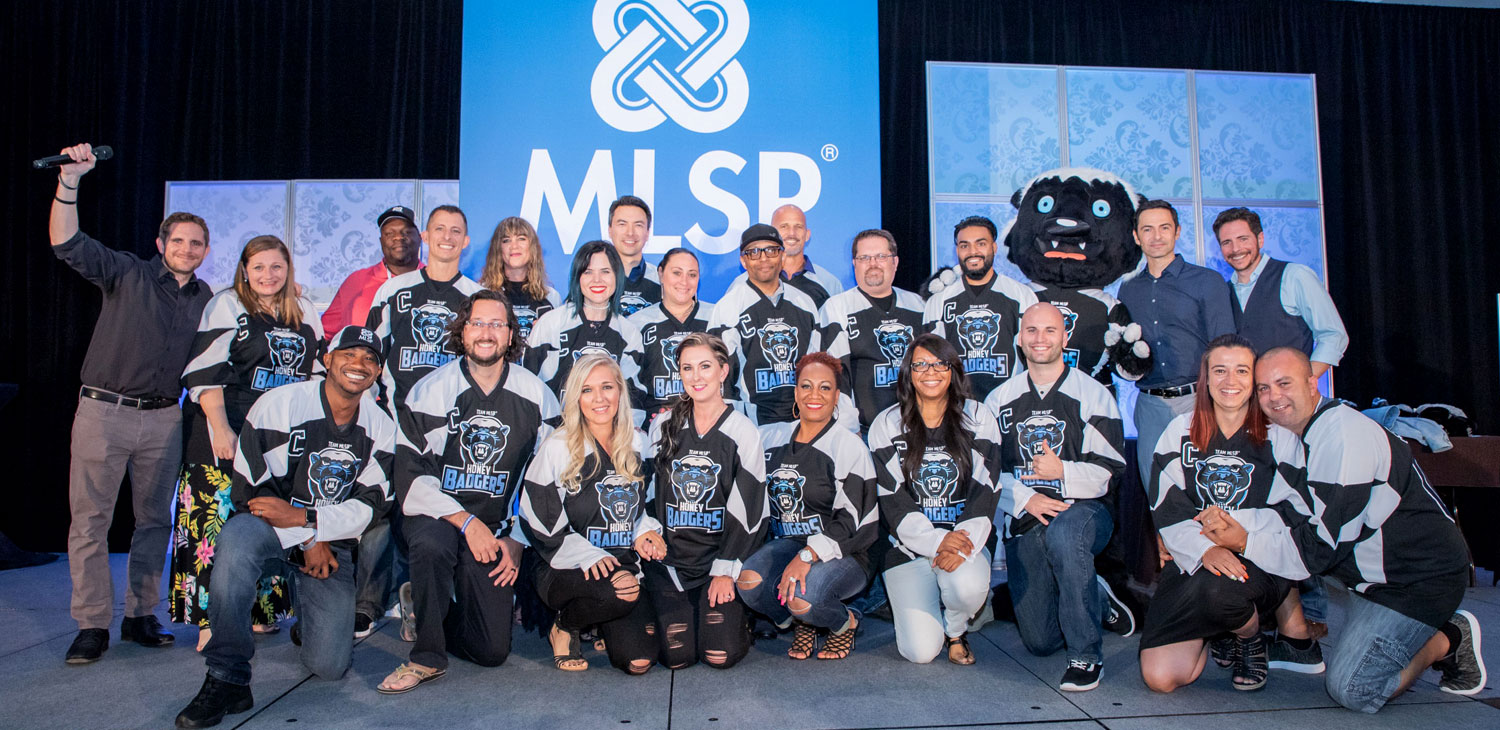 MLSP L5 Leaders & Honeybadgers