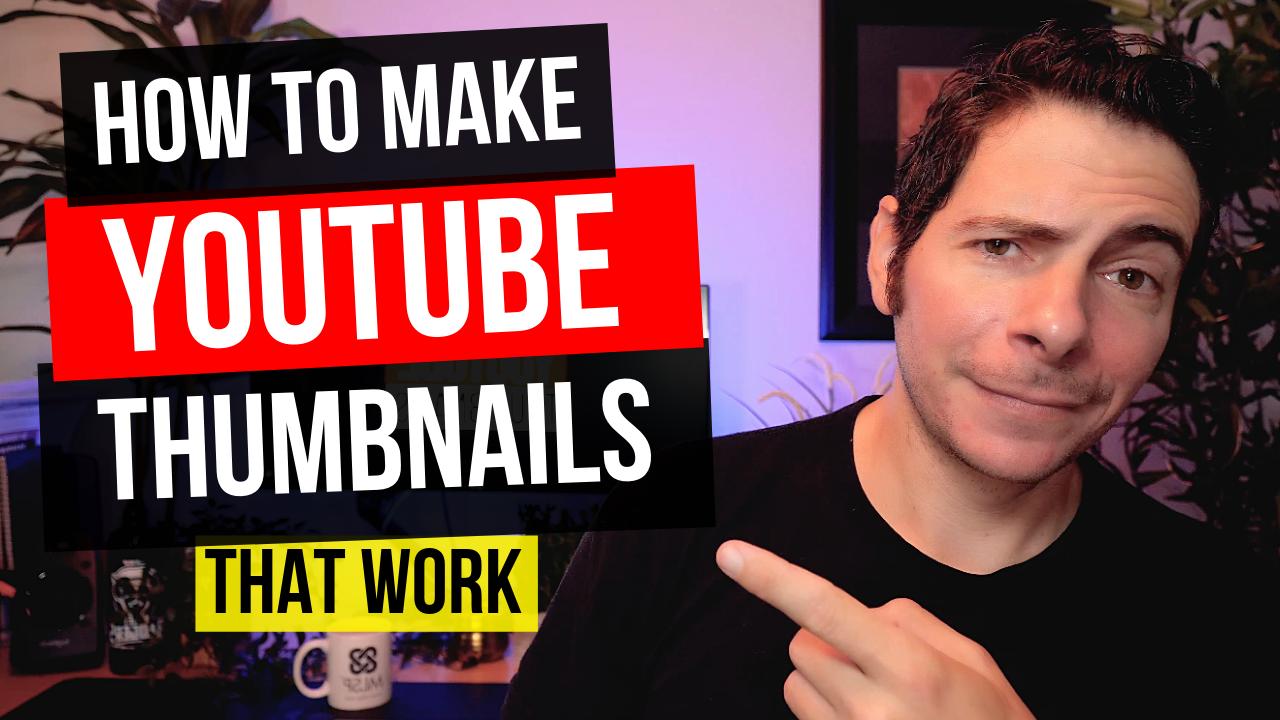 Finished Youtube Thumbnail