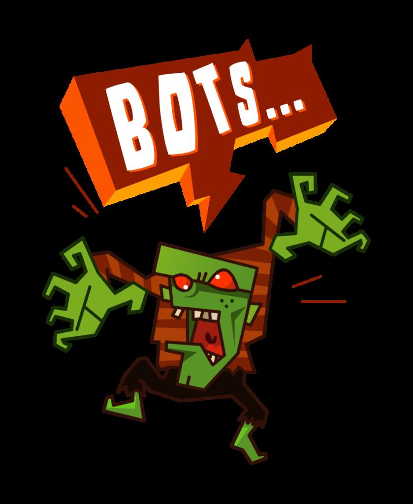 zombie bots