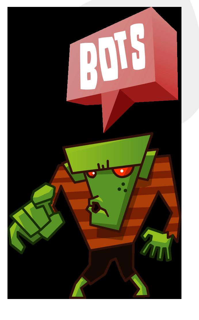 bot zombie