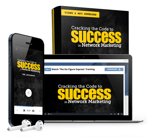 Cracking the Code to Network Marketing Success